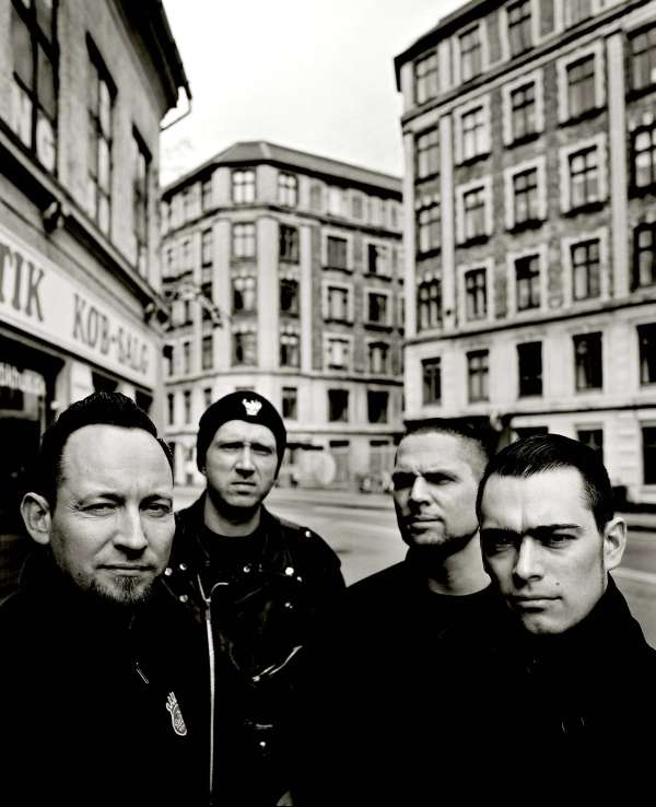 Volbeat Tour 2010