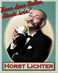 Horst Lichter Show