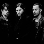 30 Seconds To Mars Tour 2015