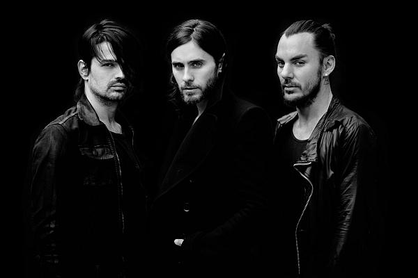 Thirty Seconds to Mars auch 2014 auf Tour (Foto: mlk.com)