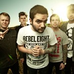A Day To Remember Tour 2014 – Tickets im VVK!