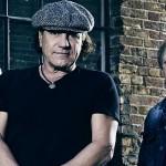 AC/DC Tour 2015 in Deutschland