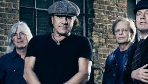 ACDC Tickets Tour 2015