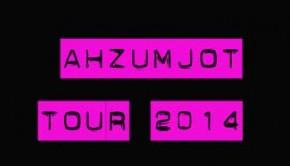 AHZUMJOT 2014 auf Solo Tour