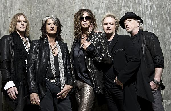 Zwei Aerosmith Konzerte 2014 in Deutschland bestätigt - Berlin und Dortmund! (Foto: mlk.com)