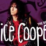 Alice Cooper Konzerte 2014