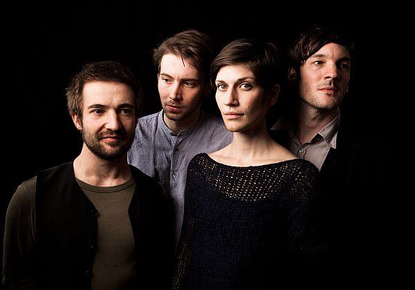 Alin Coen bereist mit ihrer Band auch 2014 wieder ganz Deutschland (Foto: Tristan Vostry / www.mawi-concert.de)