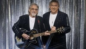 Die Amigos gehen auf große Tour. Tickets unter giga-music.de.