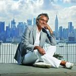 Andrea Bocelli Konzerte 2015