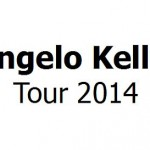 Angelo Kelly Tickets – Tour 2014