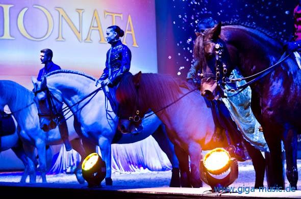 APASSIONATA Show Tour Tickets