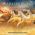 Apassionata Tour 2015 DIE GOLDENE SPUR