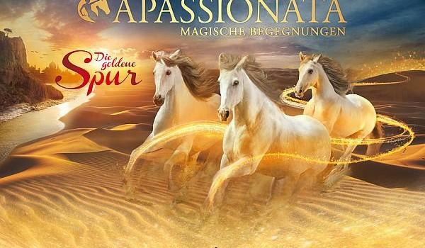 Apassionata - die Pferdeshow mit neuem Programm auf Tour