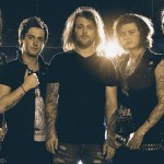 Asking Alexandria Tour 2014 im Oktober