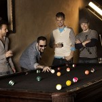 Backstreet Boys Tour 2014 – Open Air Konzerte im Sommer