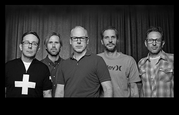 Bad Religion 2014 live im neu eröffneten Batschkapp Frankfurt (Foto: mlk.com)