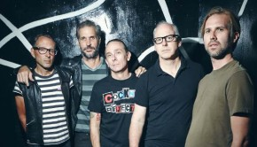Bad Religion konzerte 2015