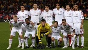 Bayern München Champions League Spiele