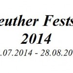 Bayreuther Festspiele 2014