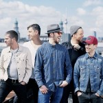 Beatsteaks Konzerte 2015 – Open Air