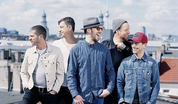 Beatsteaks Tour 2015