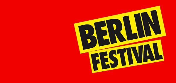 Berlin Festival 2013 Tickets