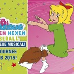BIBI BLOCKSBERG Musical 2015 – 2018