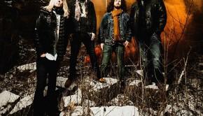 Black Stone Cherry enndlich wieder live in Deutschland!