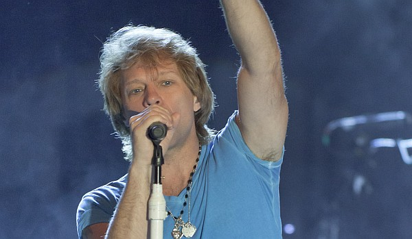 Bon Jovi Konzerte Deutschland