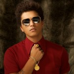 "Bruno Mars: ""Locked Out Of Heaven"" Video"