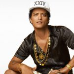 Bruno Mars Tour 2017 – 5 Konzerte in DE!