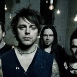 Bullet for my Valentine Tour 2014