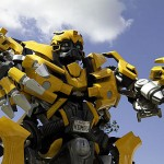 TRANSFORMERS 4 – Filmmusik und Soundtrack