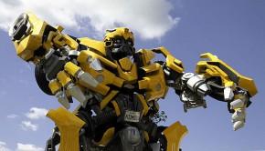 Bumblebee Transformers Soundtrack Filmmusik