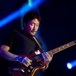 Chris Rea Tour