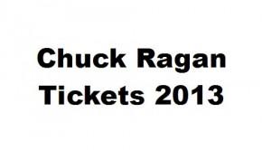 Jetzt Tickets sichern für Chuck Ragan!