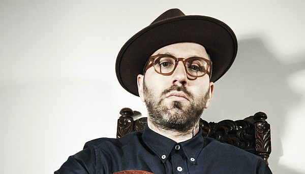 City and Colour auf Tour 2014 in Deutschland (Foto: mlk.com/ Dustin Rabin)
