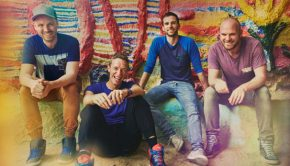 coldplay konzerte 2017