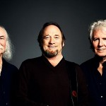 Crosby Stills & Nash Tour 2014
