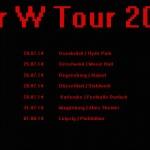 Der-W Tour 2015