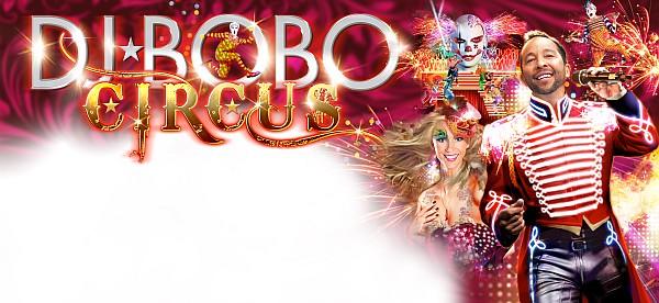 "DJ Bobo ""Circus"" Tour 2014 (Foto: YES Music AG)"