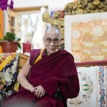 Dalai Lama 2015 in Deutschland: Frankfurt & Hamburg