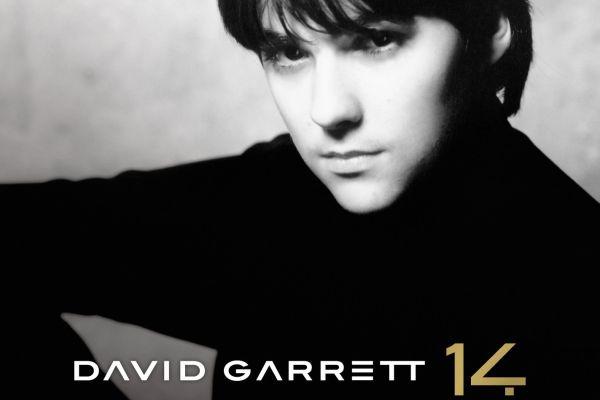 "Foto: Albumcover ""14"" (Universal Music)"