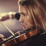 David Garrett Tour 2015:  CLASSIC REVOLUTION Open Air Konzerte