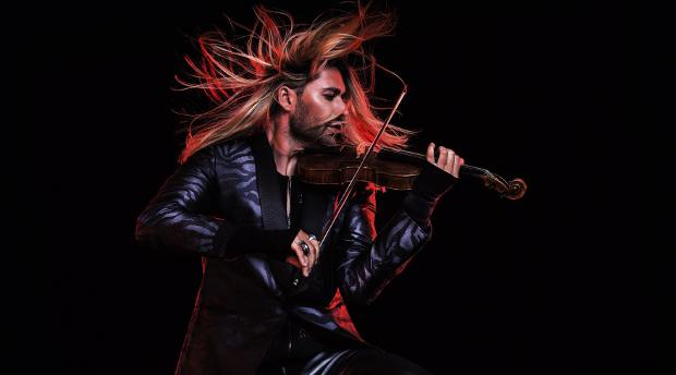 david Garrett Konzerte 2016