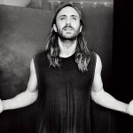David Guetta Tour 2015 zum Album LISTEN