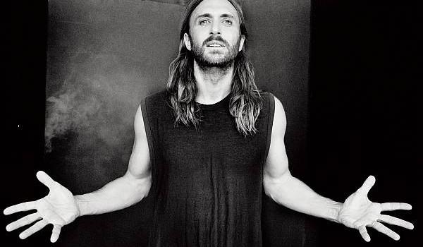 David Guetta Tour 2015 auch in Deutschland