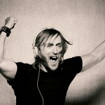 David Guetta live 2014