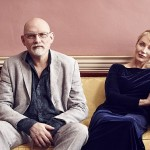 Dead Can Dance Tour 2015