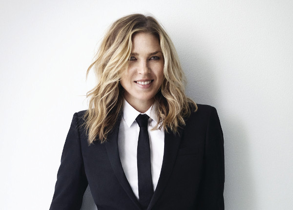 Diana Krall Wallflower Tour 2015